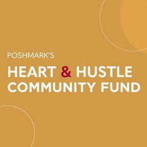 The Heart & Hustle Community Fund